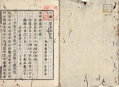 大藏一覽集 巻4