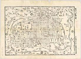 京都繪圖 1